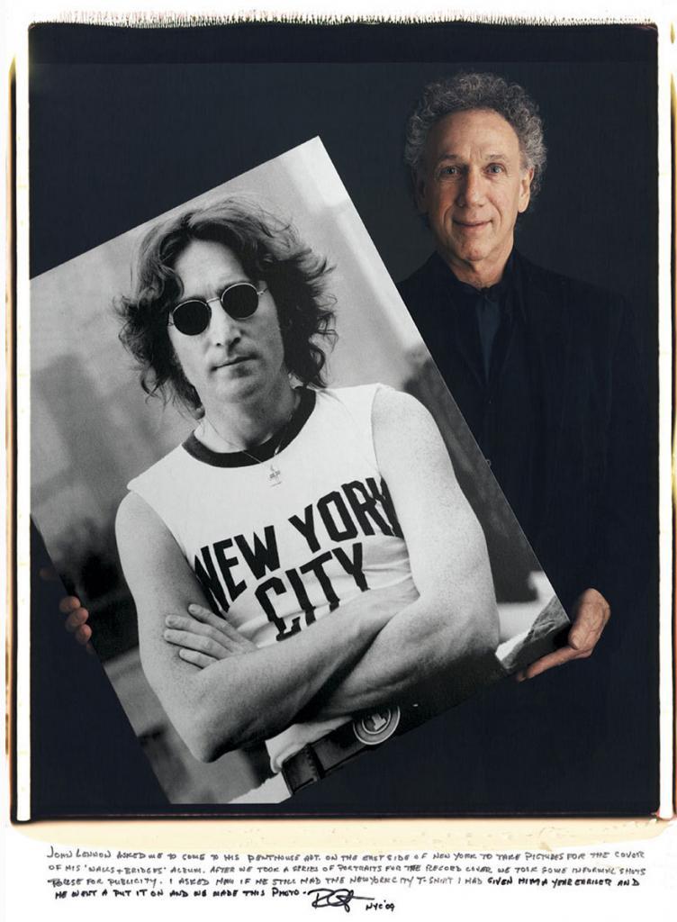 Боб Груэн «Джон Леннон»