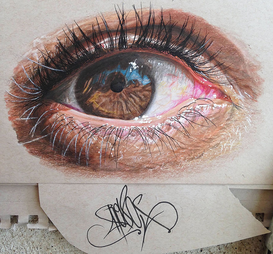 hyper-realistic-drawings-coloured-pencils-redosking-71
