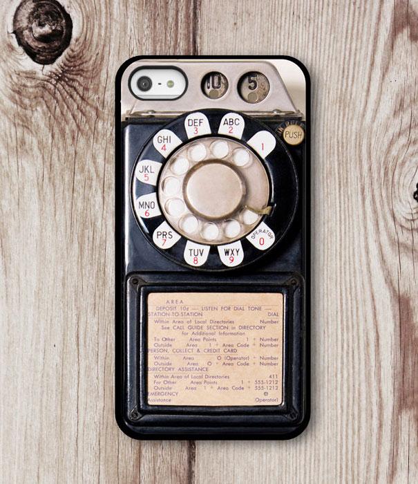«Старый телефон»