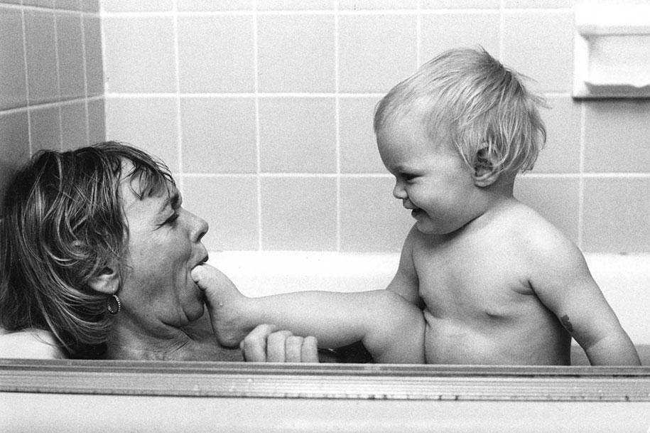 Сила материнской любви, пронесённая через десятилетия
