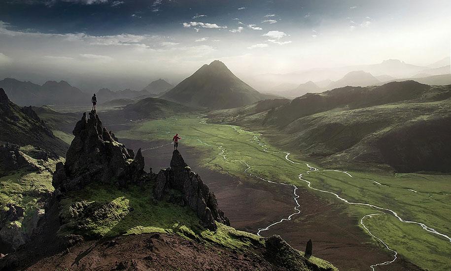 37 снимков, которые убедят Вас посетить Исландию