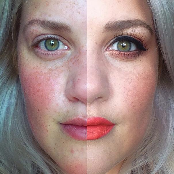 power-of-makeup-selfies-half-face-trend-4__605