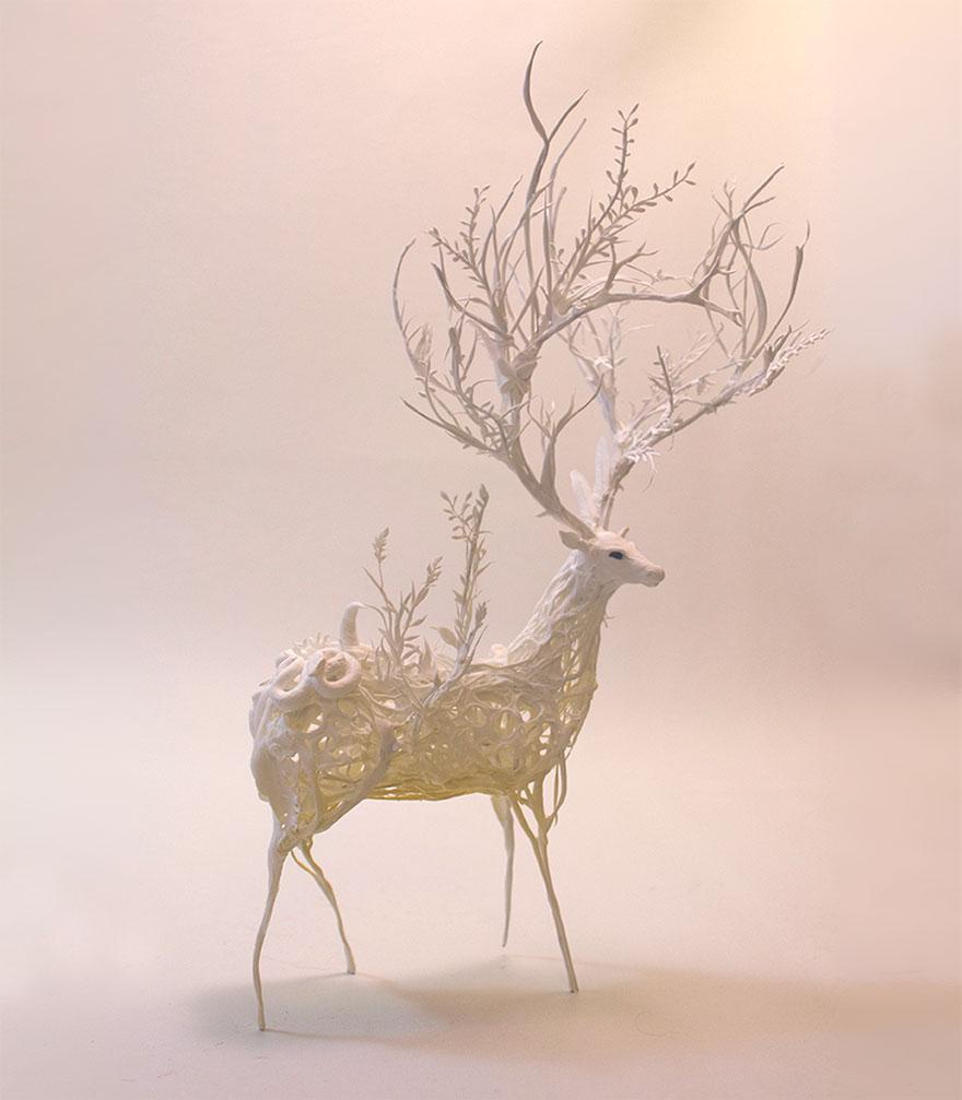 surreal-animal-sculptures-ellen-jewett-30