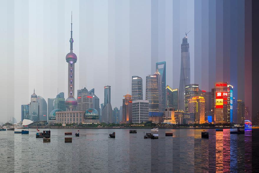 Пудун, Шанхай
