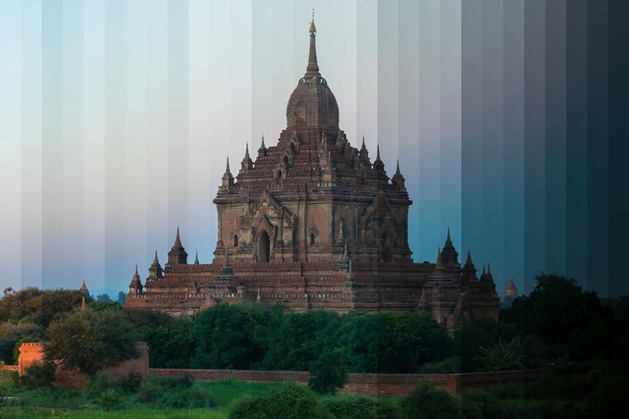 Храм Суламани, Паган, Мьянма