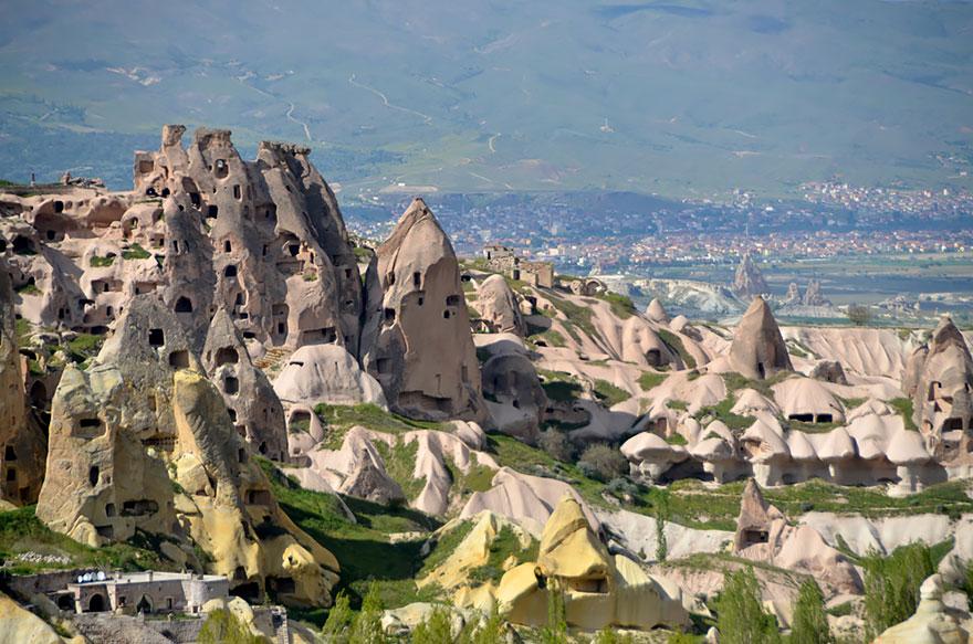 Отель Fairy Chimney, Турция