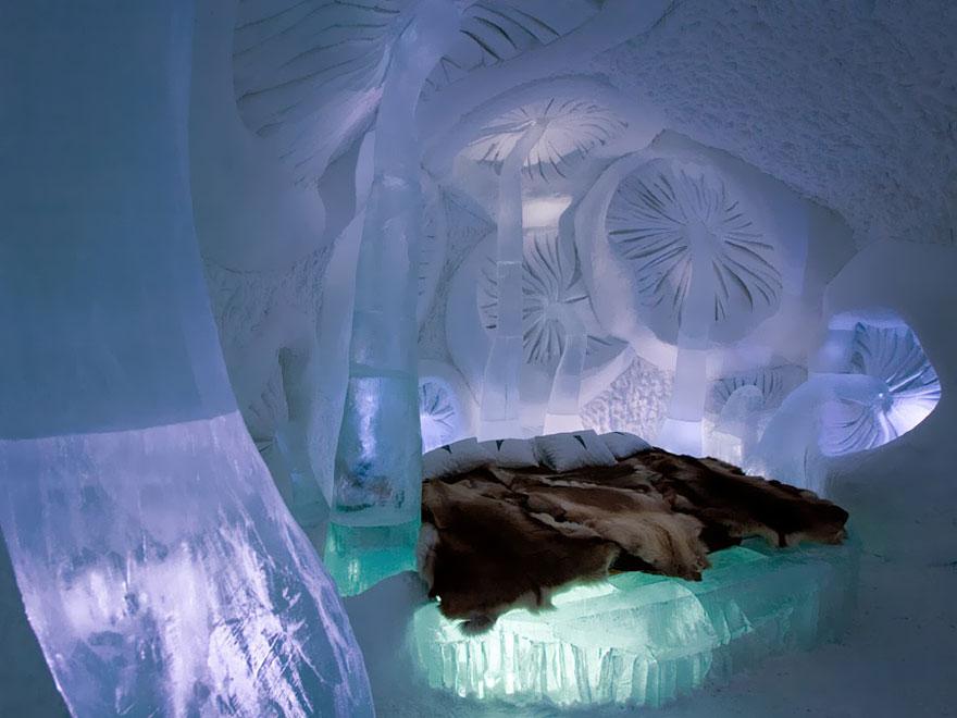 Ледяной отель, Юккасъярви, Юккасъярви