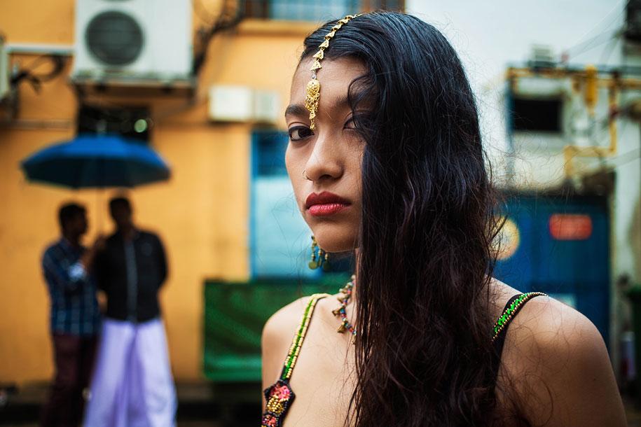 Малая Индия, Сингапур