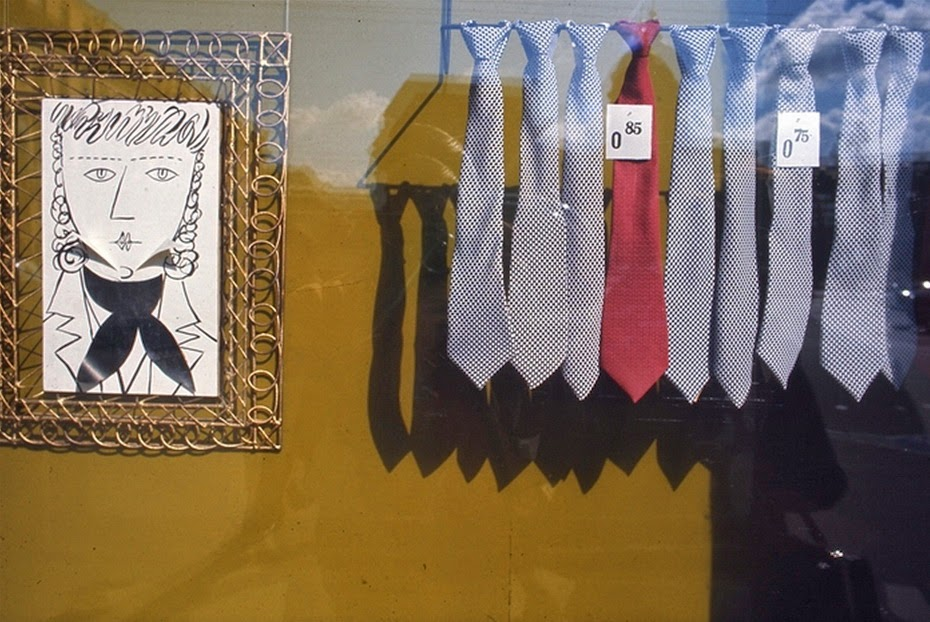 А.С. Пушкин и галстуки.