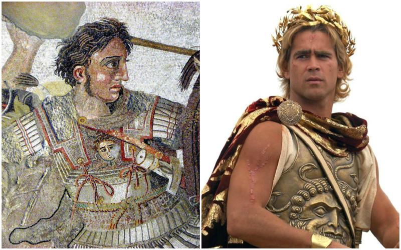 Македонский царь с 336 до н. э. из династии Аргеадов, полководец, создатель мировой державы, распавшейся после его смерти. В западной историографии более известен как Александр Великий. Ещё в Античности за Александром закрепилась слава одного из величайших полководцев в истории. Взойдя на престол в возрасте 20 лет после гибели отца, македонского царя Филиппа II, Александр обезопасил северные рубежи Македонии и завершил подчинение Греции разгромом мятежного города Фивы. Весной 334 года до н. э. Александр начал легендарный поход на Восток и за семь лет полностью завоевал Персидскую империю. Затем он начал покорение Индии, но по настоянию солдат, утомлённых долгим походом, отступил. Основанные Александром города, которые и в наше время являются крупнейшими в нескольких странах, и колонизация греками новых территорий в Азии содействовали распространению греческой культуры на Востоке. Почти достигнув возраста 33 лет, Александр скончался в Вавилоне от тяжёлой болезни. Немедленно его империя была разделена его полководцами (диадохами) между собой, и на несколько десятилетий воцарилась череда войн диадохов.