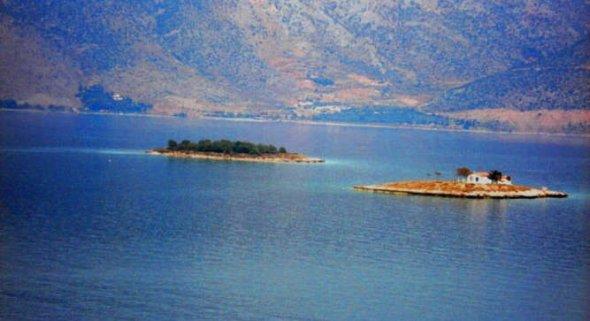 Остров святого Афанасия. Цена — 57 млн рублей