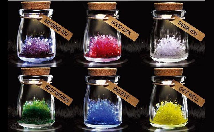 Набор для выращивания кристаллов — 637,79 руб.