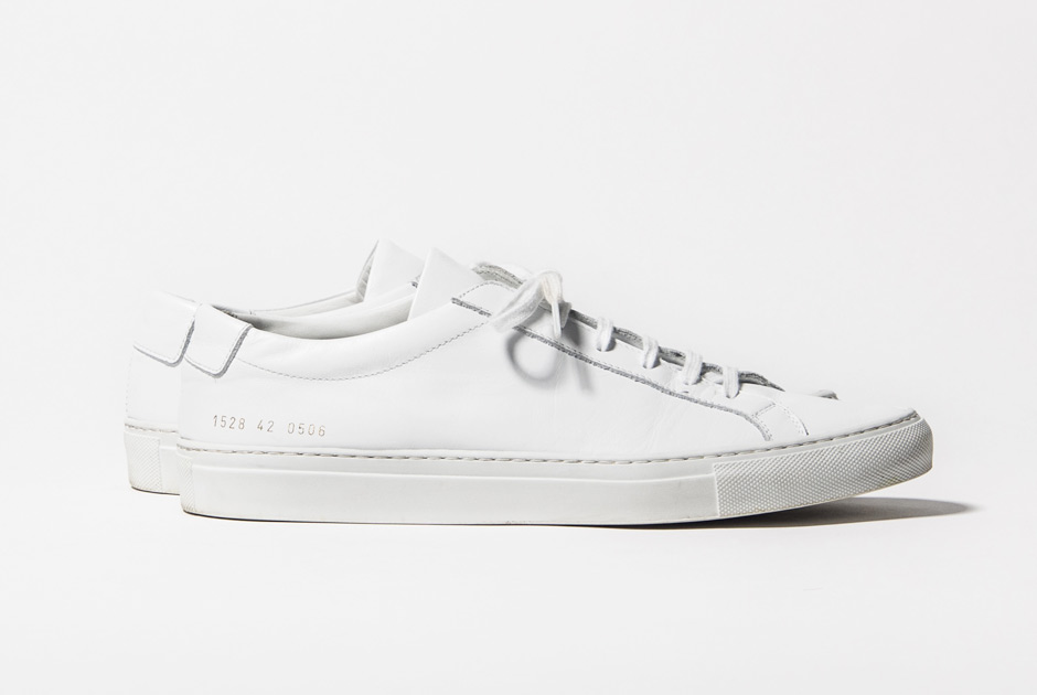 Common Projects, 2015 год