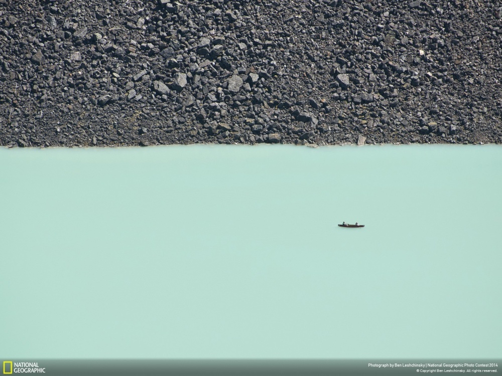 Ледниковое озеро Луиз, национальный парк Банф, Канада