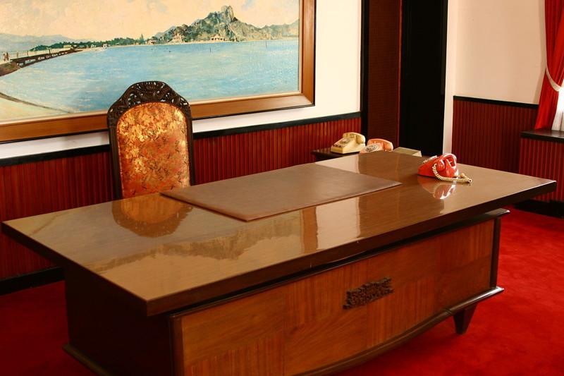 Рабочий кабинет президента Вьетнама