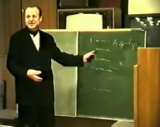 """Лекция о том, как и кто нами управляет, к чему стремится """"Тайное мировое правительство"""" и как этого избежать."""