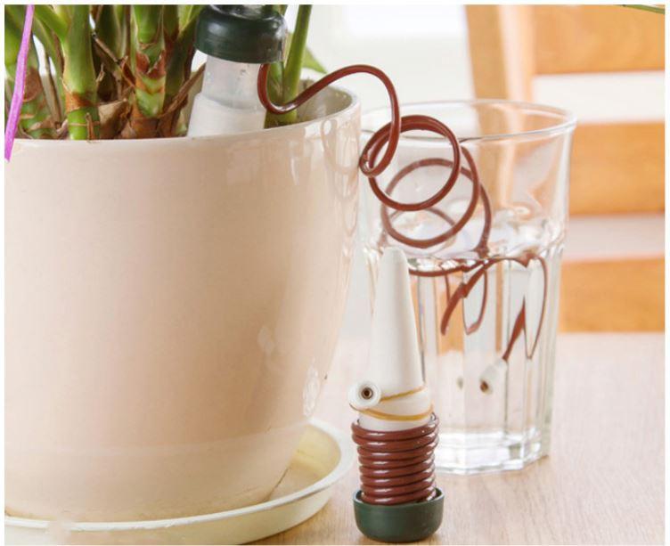 Устройство для автоматического полива комнатных растений — 795,77 руб.