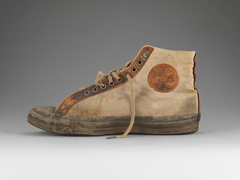 Кеды Converse, 1917 год