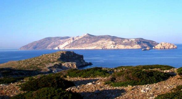 Остров Кардиотисса. Цена — 242,8 млн рублей