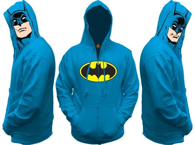 Толстовка «Бэтмен» — 2 340,50 руб.