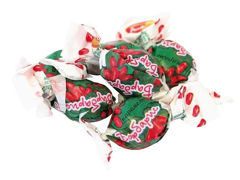 Сейчас используется настолько сильная химическая эссенция, что если вы слегка намоченную конфетку оставите на скатерти, она прожжет скатерть насквозь, вместе с лаком. Уничтожается даже пластик. Представьте, что происходит с вашим желудком.