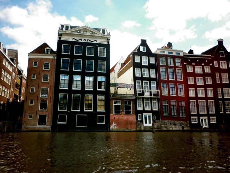 Классический Амстердам
