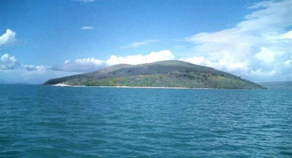 Остров Дулихий. Цена — 1,5 млрд рублей
