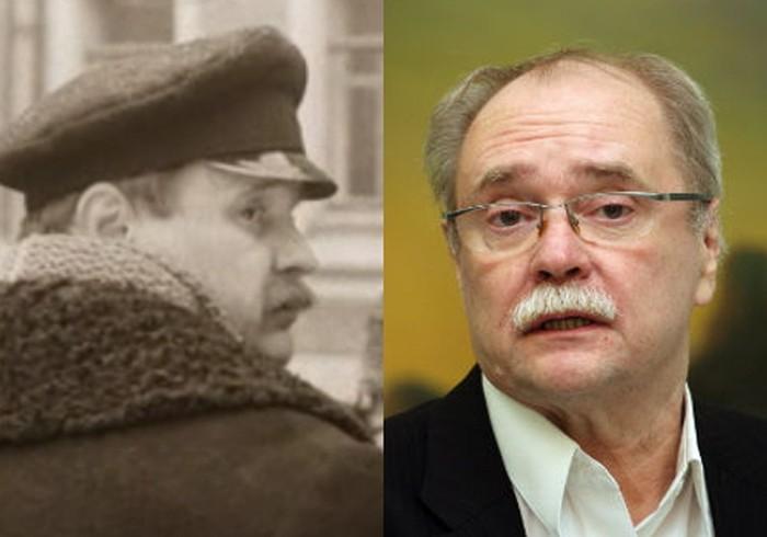 Режиссер Владимир Бортко