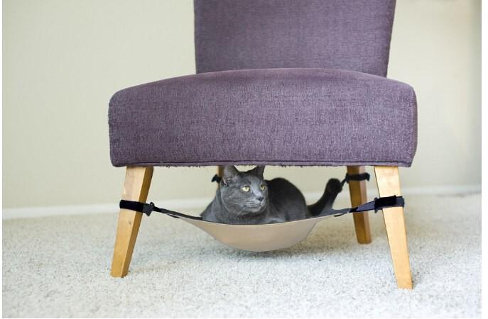 Гамак для котов — 473,96 руб.