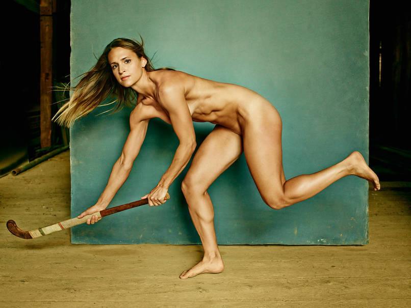 фото голых спортсменок бесплатно