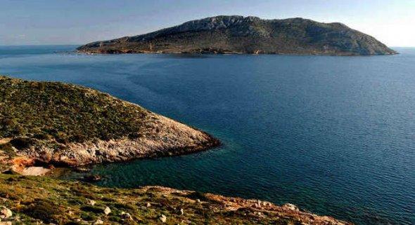 Остров Патроклос. Цена — 5,6 млрд рублей