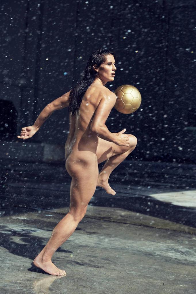 Спортсмены голые фото онлайн