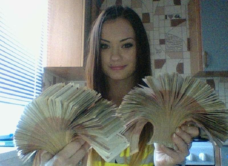 Вот так выглядит 2$ в Беларуси