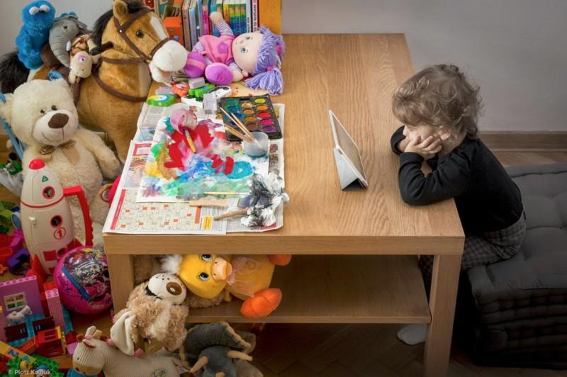 Дети и современные технологии