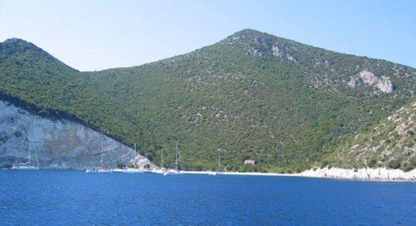 Остров Омфори. Цена — 1,8 млрд рублей