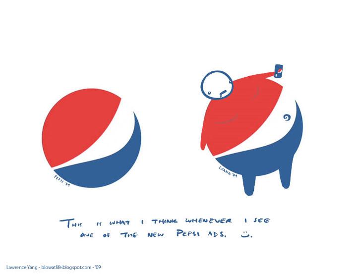 На картинке, по всей видимости, человек с ожирением. Что этим хотели сказать?