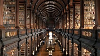 Самые волшебные библиотеки в мире