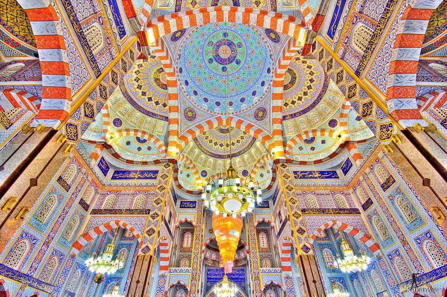 Мечеть Джалиль Хаят, Эрбиль, Ирак