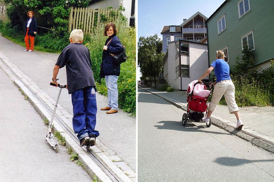 bicycle-escalator-cyclocable-trondheim-norway-5__880