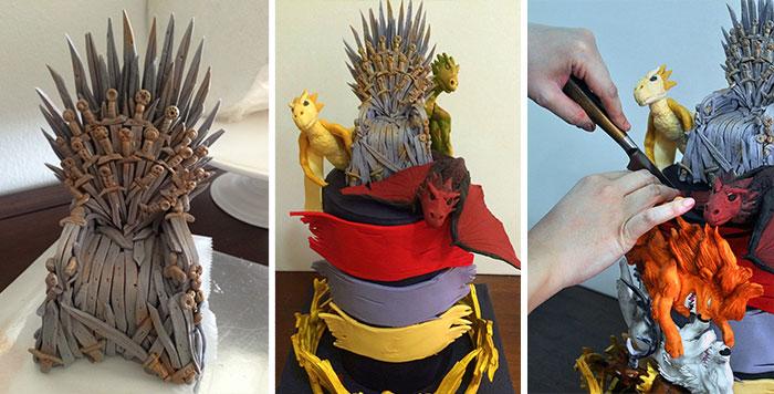 creative-illustration-cakes-threadcakes-competition-2014-43