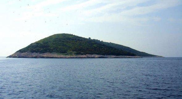 Остров Моди. Цена — 45,5 млн рублей