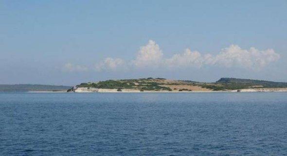 Остров Токмакия. Цена — 150 млн рублей
