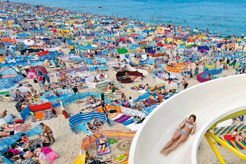 За что вас оштрафуют на пляжах Евросоюза