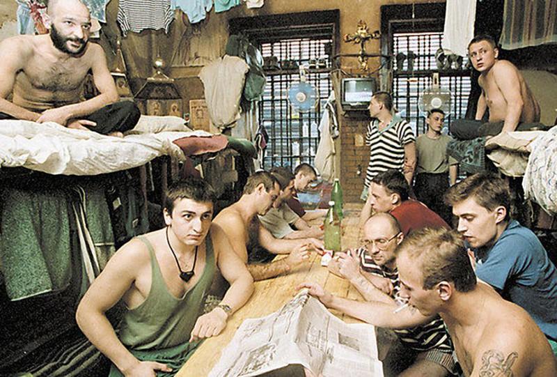 Фильмы про тюрьму геев фото 786-438