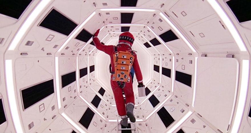 «Космическая одиссея 2001 года»