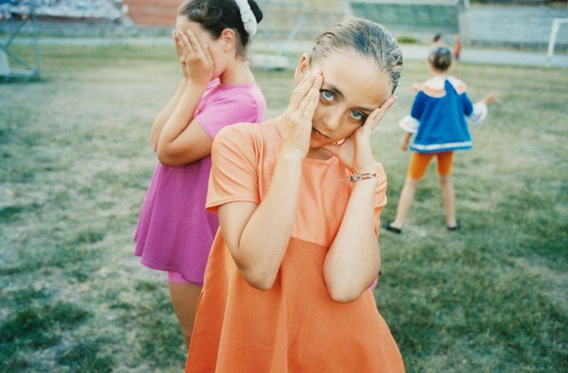 Наташа, 2002 год.