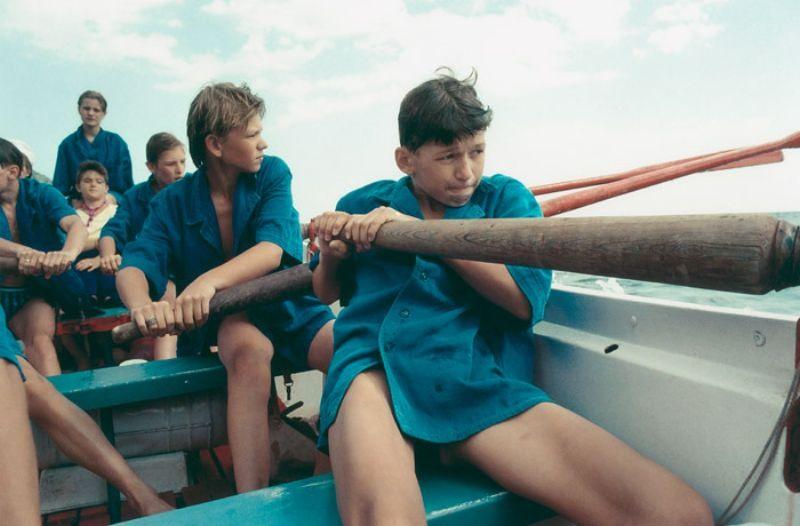 Яхт-клуб, 1994 год.