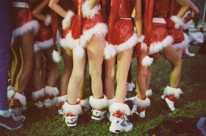Группа «Розовый слон», 2003 год.
