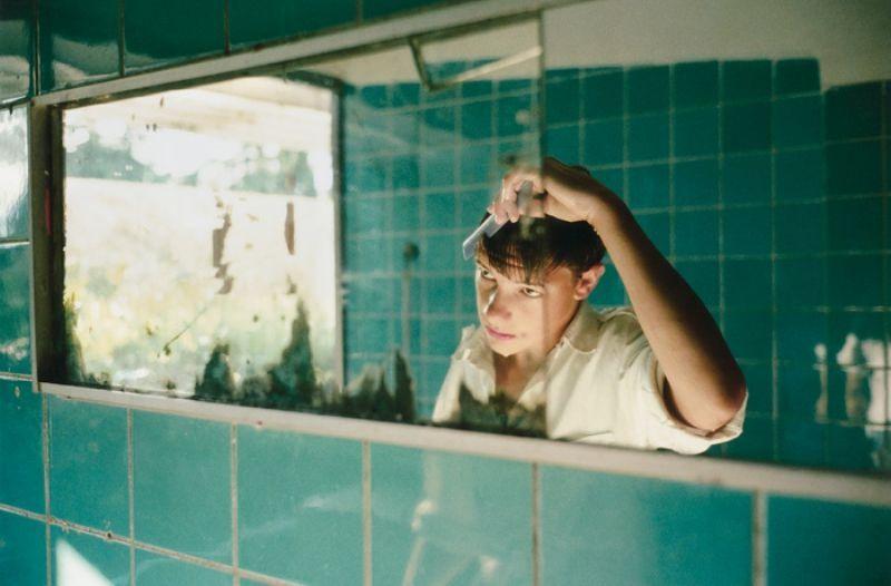 Паша, 1994 год.