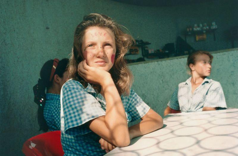 Света, 1994 год.
